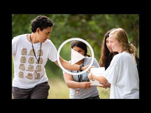 Marianist LIFE 2019 Summer Program Memory video: Soul on Fire