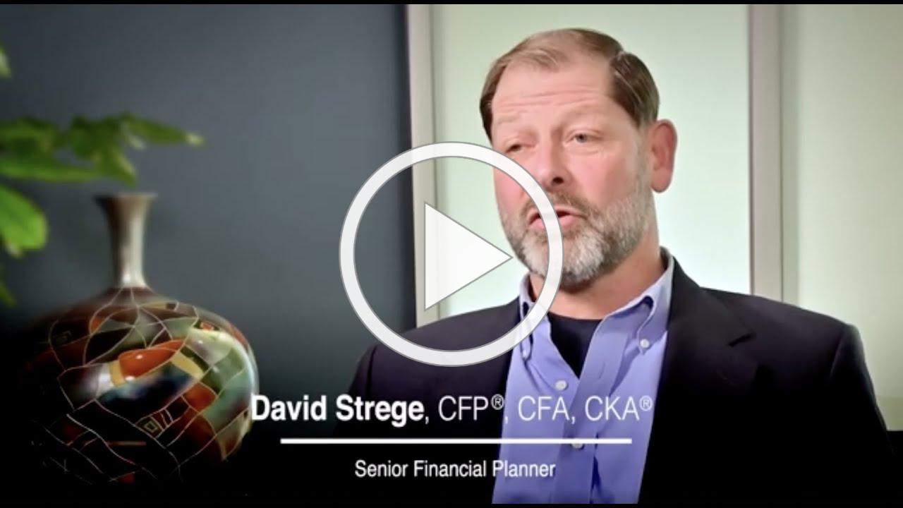 FAQ Video - David Strege