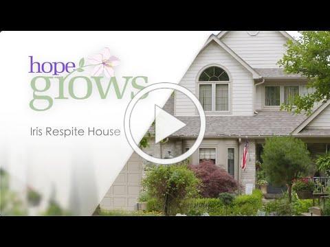 Iris Respite House Virtual Tour