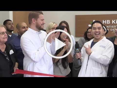 HB Business News: HB Kids' Dentistry and Orthodonics Grand Opening