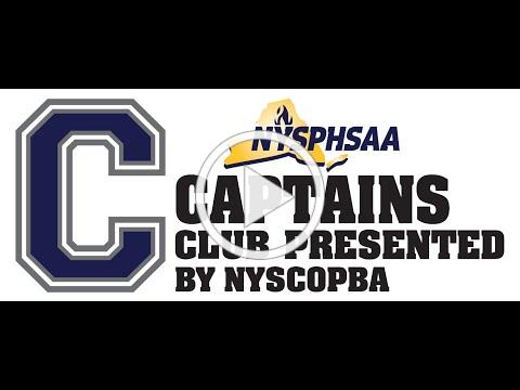 NYSPHSAA Captains Club-October 2018