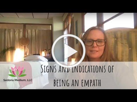 Signs and Indications of an Empath