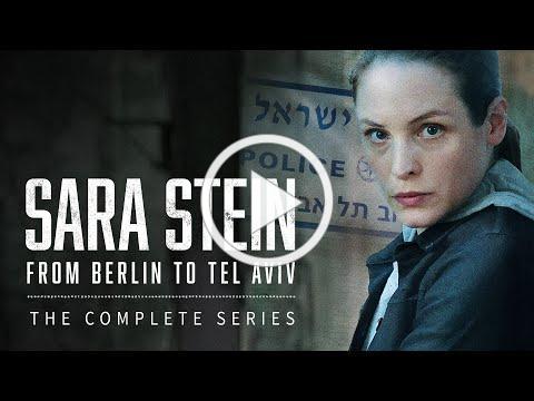 SARA STEIN the complete series trailer