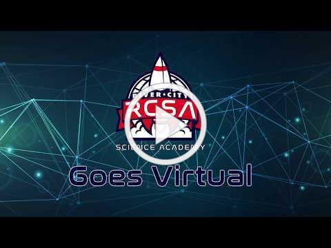 RCSA Goes Virtual