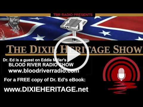 TBR'S DIXIE HERITAGE SHOW, MAR. 5, 2021 - Blood River Radio