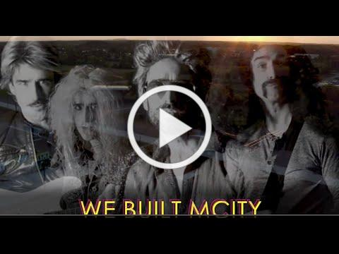 """We Built Mcity"" Behind the Scenes"