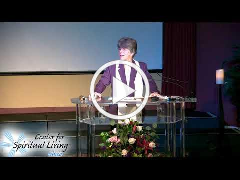 Leading From The Heart | Rev. Kathy Fernandes