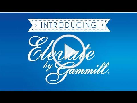 Introducing the new Gammill Elevate