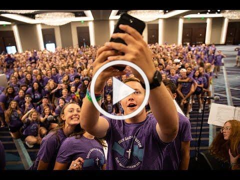 Day 3 Video Recap | ELCA Youth Gathering