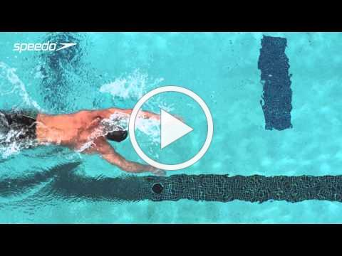Nathan Adrian | Freestyle Breathing - Swim Technique