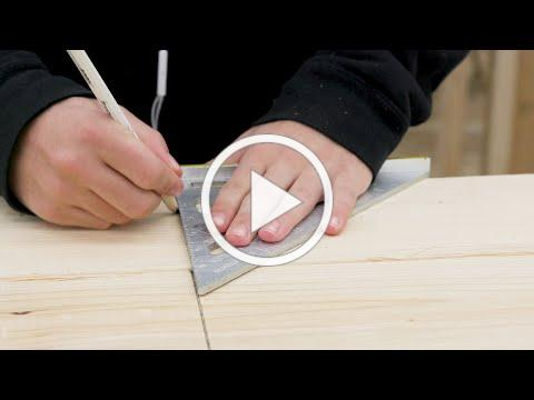 Maine East's Geometry and Construction Class Builds a House