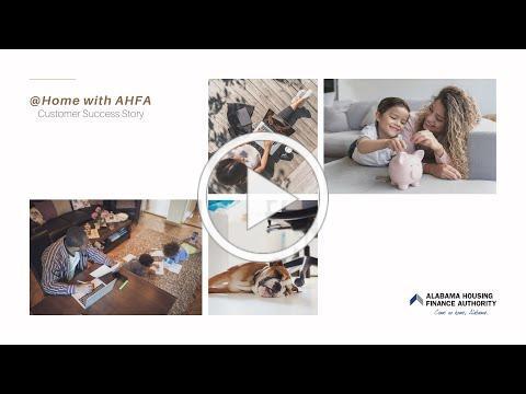 @ Home with AHFA | Customer Success Stories | Wilson/Sanders Episode