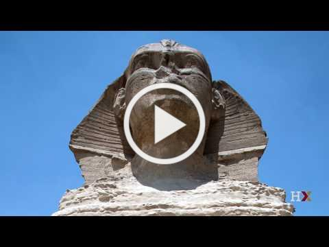 Pyramids of Giza: Ancient Egyptian Art and Archeology | HarvardX on edX