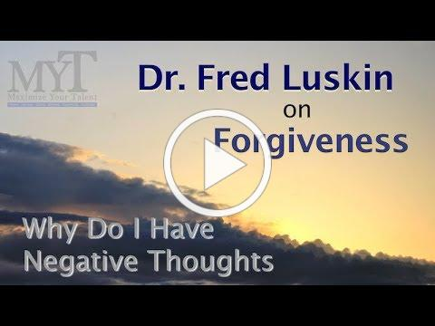 MYT Forgiveness: Why Do I Have Negative Thoughts