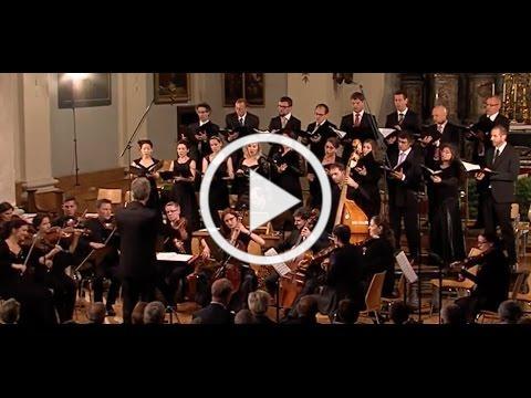 J.S. Bach - Cantata BWV 4