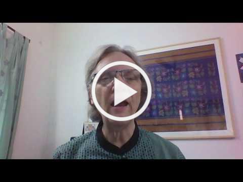 Featured Member, Fall 2017: Nancy TenBroek, World Renew