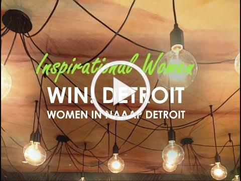 NAAAP Detroit WIN! Detroit Program Inaugural Session 080917