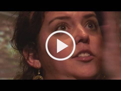 TEDxCalgary - Gena Rotstein - Adaptive Philanthropy
