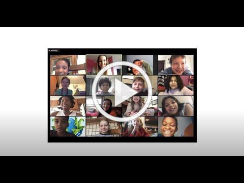 A look at virtual learning in the WAWM School District!