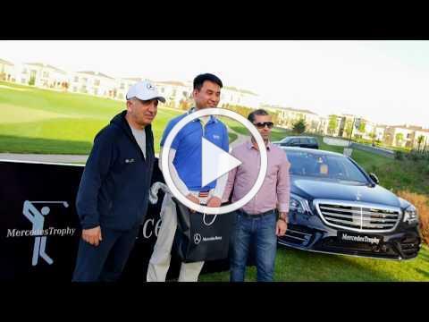 MercedesTrophy - Azerbaijan 2018