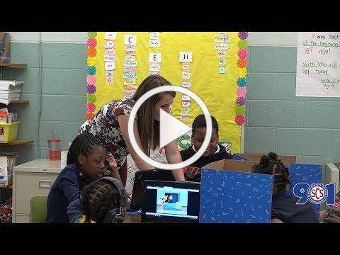 Foundational Skills | Raleigh-Bartlett Meadows' Hannah Fulmer