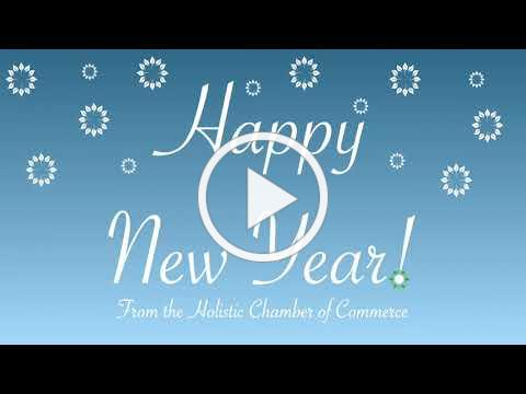 Happy New Year the Holistic Chamber of Commerce