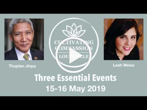 Cultivating Compassion Louisville - May 15-16 2019