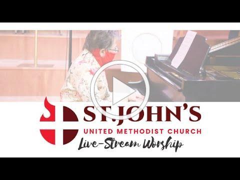 October 25, 2020 | Sunday Morning Worship