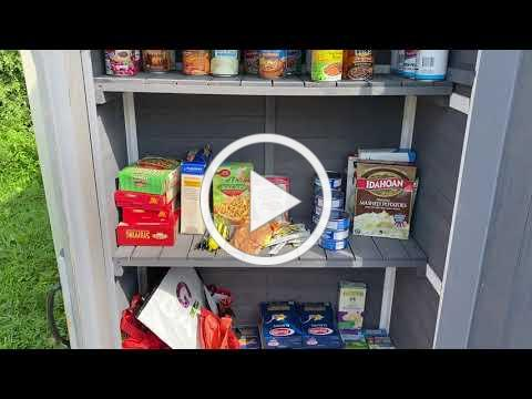 Chatham Community Food Pantry Summer 2021 Appeal
