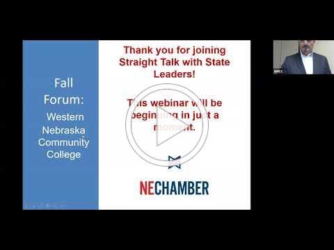 Fall Forum - Western Nebraska Community College