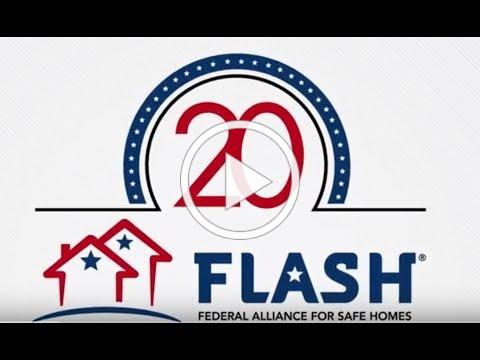 Federal Alliance for Safe Homes - FLASH 20 Year Anniversary