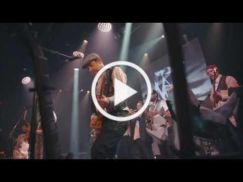 Papagroove - Live à l'Astral (Montréal en lumière 2018)