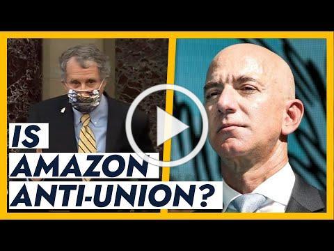 The REAL Reason Amazon's Profits are Soaring.