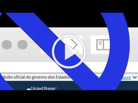 Make Portuguese Count - Census 2020 - Instructional Video - European Portuguese