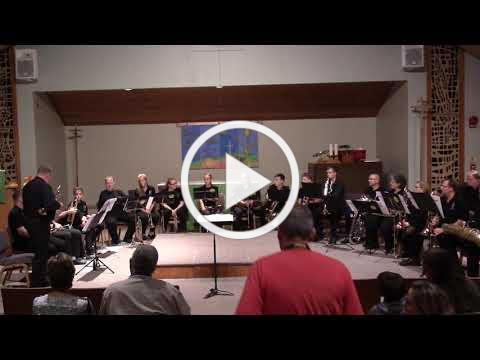 Posaunenchor Concert at PoP