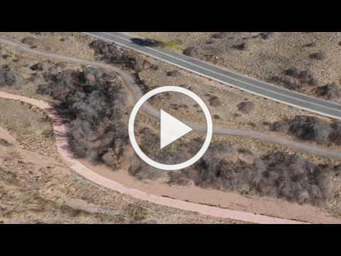 DOT Garden of the Gods Highway, 30th Street - Ascent Geomatics Solutions