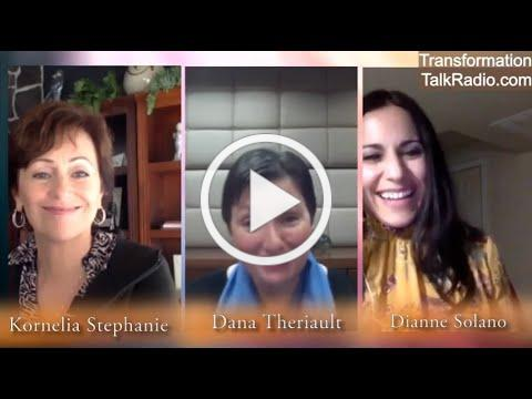Handle the Lump, Heal your Life Part 5 with Dana Theriault and Dianne Solano