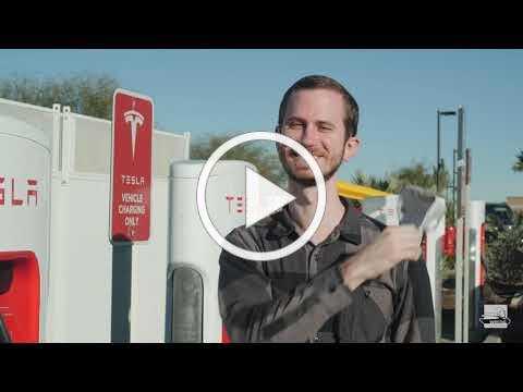Clean Cities Electric Vehicle Spotlight - City of Beaumont