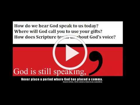 Virtual Faith Formation