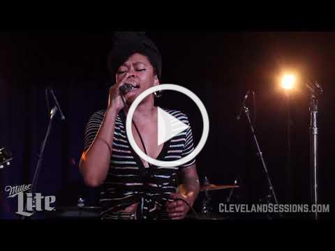 Nikki Hill (Live at the Cleveland Sessions)