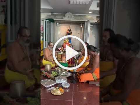 Sri MTS May 17th, 2020 Hanuman Jayanthi