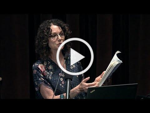 Dr. Robin DiAngelo discusses 'White Fragility'