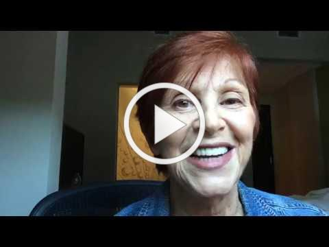 Sheila Warnock - Atlanta Points of Light Conference June 2018