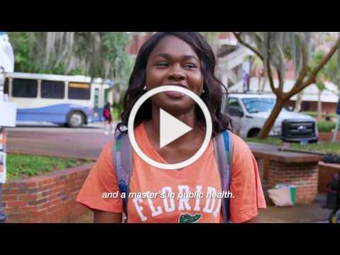 OTC Alumni: Queeny Jose (University of Florida)