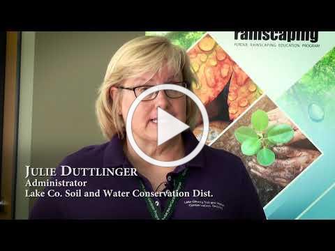Purdue Rainscaping Education Program