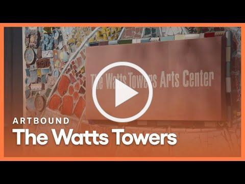 S11 E4: The Watts Towers Arts Center