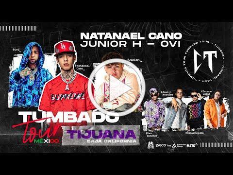 Tumbado Tour: Tijuana, B.C. Mexico