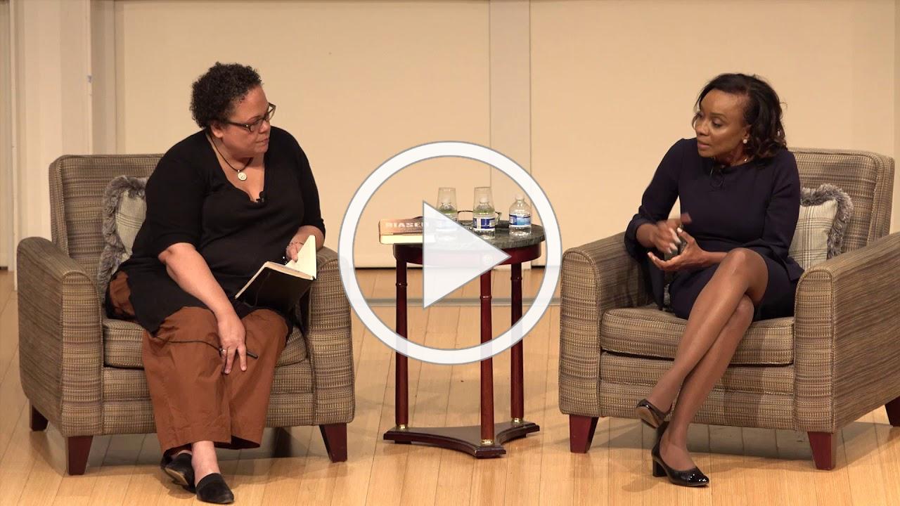 Biased: How Unconscious Bias Shapes Behavior: Jennifer Eberhardt
