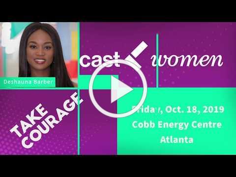 Leadercast Women 2019 Speaker Reveal