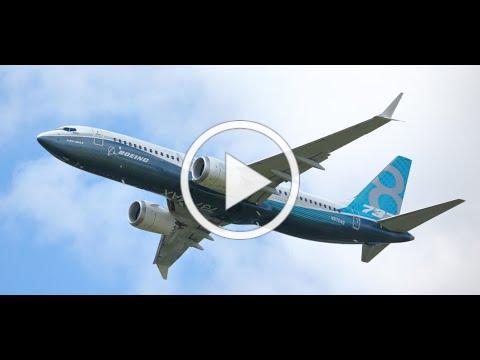 Aviation in transition